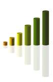 Diagramms Imagens de Stock