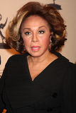Diahann Carroll Stock Photography
