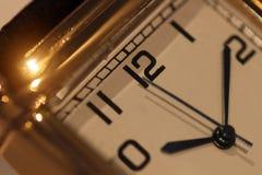 Dial de relojes foto de archivo