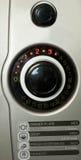 dial del tiempo Fotografía de archivo libre de regalías