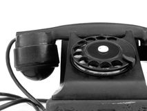 Dial telephone Royalty Free Stock Images