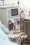 Dialyse 7 images libres de droits