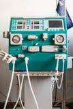 Dialyser Royaltyfri Bild