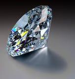 Diamant éclatant illustration stock