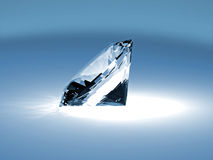 Diamant 05 Stock Foto