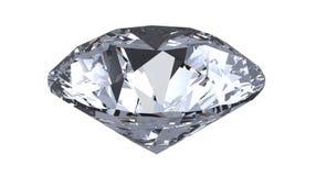 Diamant Photographie stock libre de droits