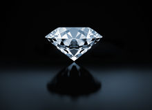 Diamant stock abbildung