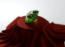 Diamant Royalty-vrije Stock Fotografie