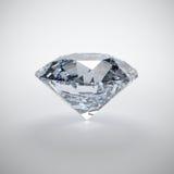 Diamant Royaltyfri Fotografi