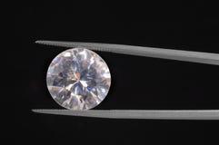 diamant Royaltyfri Bild
