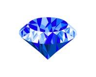 Diamant Royalty-vrije Stock Fotografie