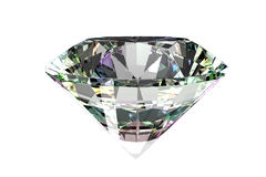 Diamant Photo libre de droits