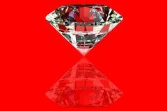 Diamant Stock Afbeelding
