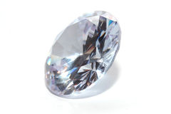 Diamant Royalty-vrije Stock Foto