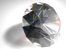 diamant Fotografering för Bildbyråer
