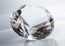 Diamant royalty-vrije stock afbeeldingen