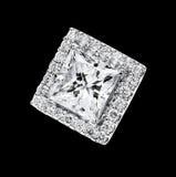 Diamant carré Illustration Libre de Droits