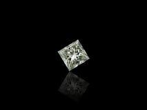 Diamant de princesse Images stock