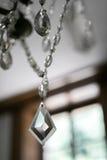 Diamant in der Luft Lizenzfreie Stockbilder