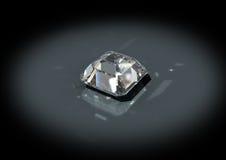 Diamant der Schmucksachen 3D vektor abbildung