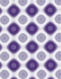 Diamant-Hintergrund Lizenzfreies Stockbild