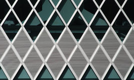 Diamant-Luftschlitze Stockbilder
