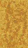 Diamant-Mosaik-Fliese Lizenzfreie Stockfotografie