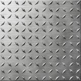 Diamant-Platte Lizenzfreie Stockfotos