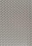 Diamant-Platten-Stahl Stockfoto