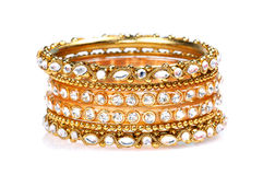 Diamantarmband Lizenzfreies Stockfoto