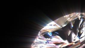 Diamantbakgrund