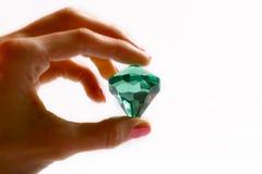 Diamante #2 Imagens de Stock