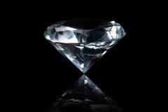 Diamante Fotografie Stock Libere da Diritti