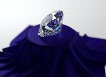 Diamante Imagen de archivo libre de regalías