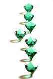 Diamante #3 Imagem de Stock Royalty Free