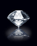 Diamante ilustração do vetor