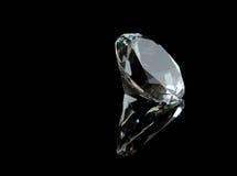 Diamante de lujo grande imagen de archivo libre de regalías