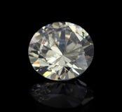 Diamante perfetto Immagini Stock Libere da Diritti