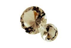 Diamanten Lizenzfreie Stockbilder