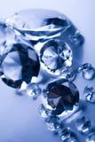 Diamanten stockbild