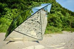 Diamanten (Aarhus Dänemark) Stockfoto