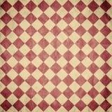 Diamanten kopieren im Weinleseretrostil Hintergrund Stockfotos