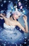 diamanter Royaltyfria Bilder