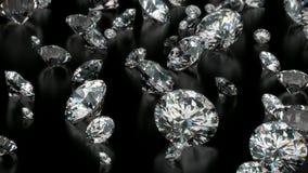 Diamanter lager videofilmer