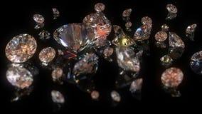 Diamantes hermosos
