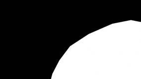 Diamanthintergrund stock video footage
