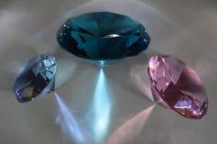 Diamanti Immagine Stock Libera da Diritti