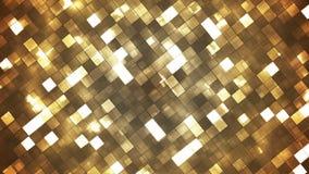 Diamanti 01 della luce del fuoco di twinkling di radiodiffusione illustrazione vettoriale