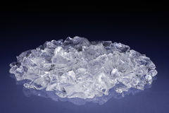 Diamanti o cristalli non tagliati