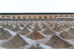 Diamanti-Palast Stockbilder